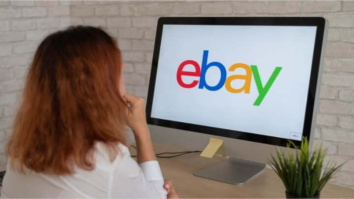 This is how you can register with ebay classified ads