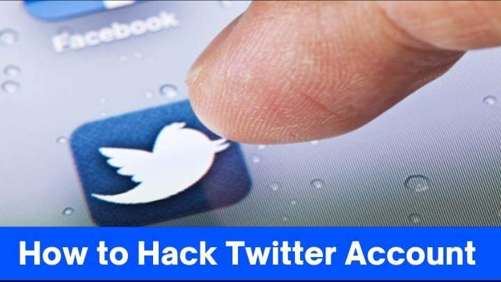 How to Hack Twitter Account in 2021 | Twitter ID Hack