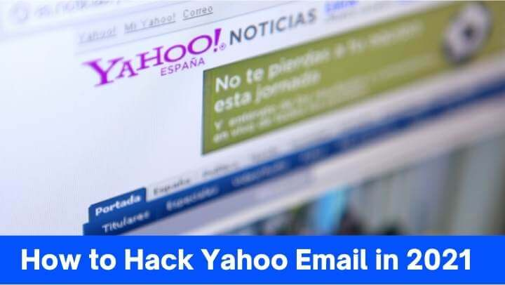 How to Hack Yahoo Email in 2021 | Crack Yahoo Email