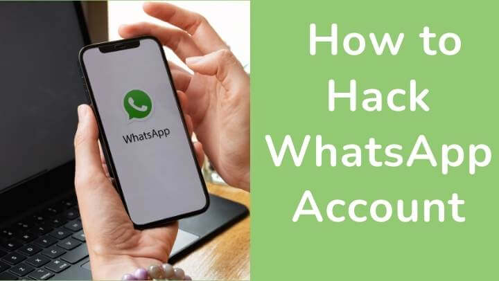 How to Spy on WhatsApp? | How to HAck WhatsApp Account in 2021