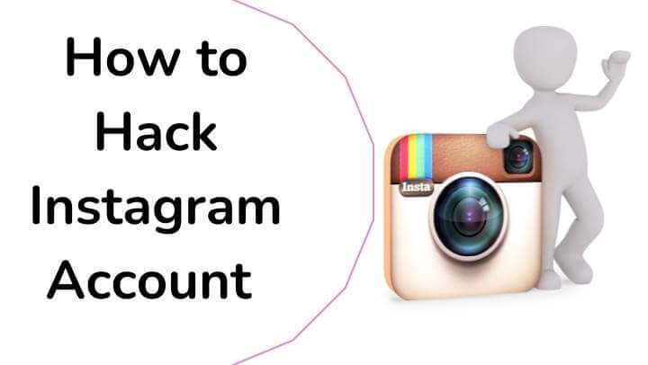How to Hack Others' Instagram Without Getting Discovered