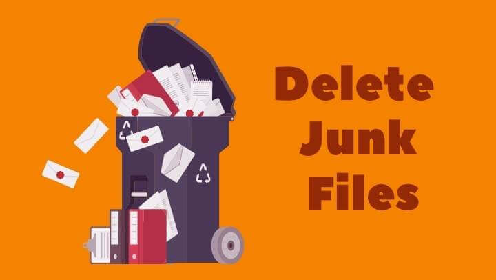 Delete Junk files - How Does it Work? | CCleaner Free Download